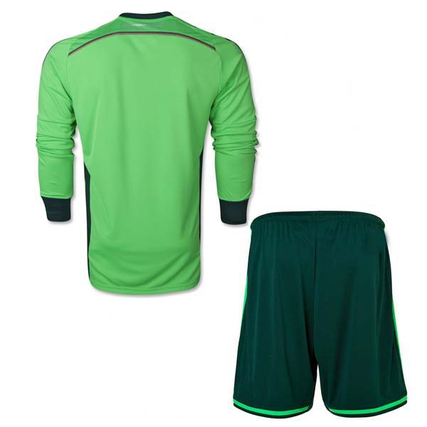 8dbb89a9789 High priority& special love for kids Manuel Neuer Germany kids jersey green  Germany goalkeeper soccer jersey with 4 stars-in Soccer Jerseys from Sports  ...