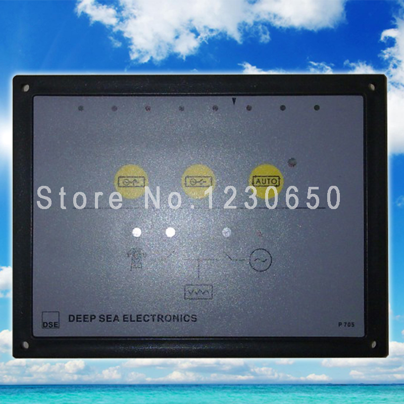 цена на DSE705 Generator Control DSE 705
