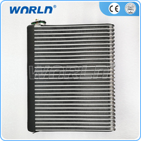 car ac evaporator coil /Core Evaporator for Lexus GS300 RX300
