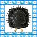 6 polegada transdutor tátil shaker baixo bass vibration speaker para home theater sofá do assento de carro
