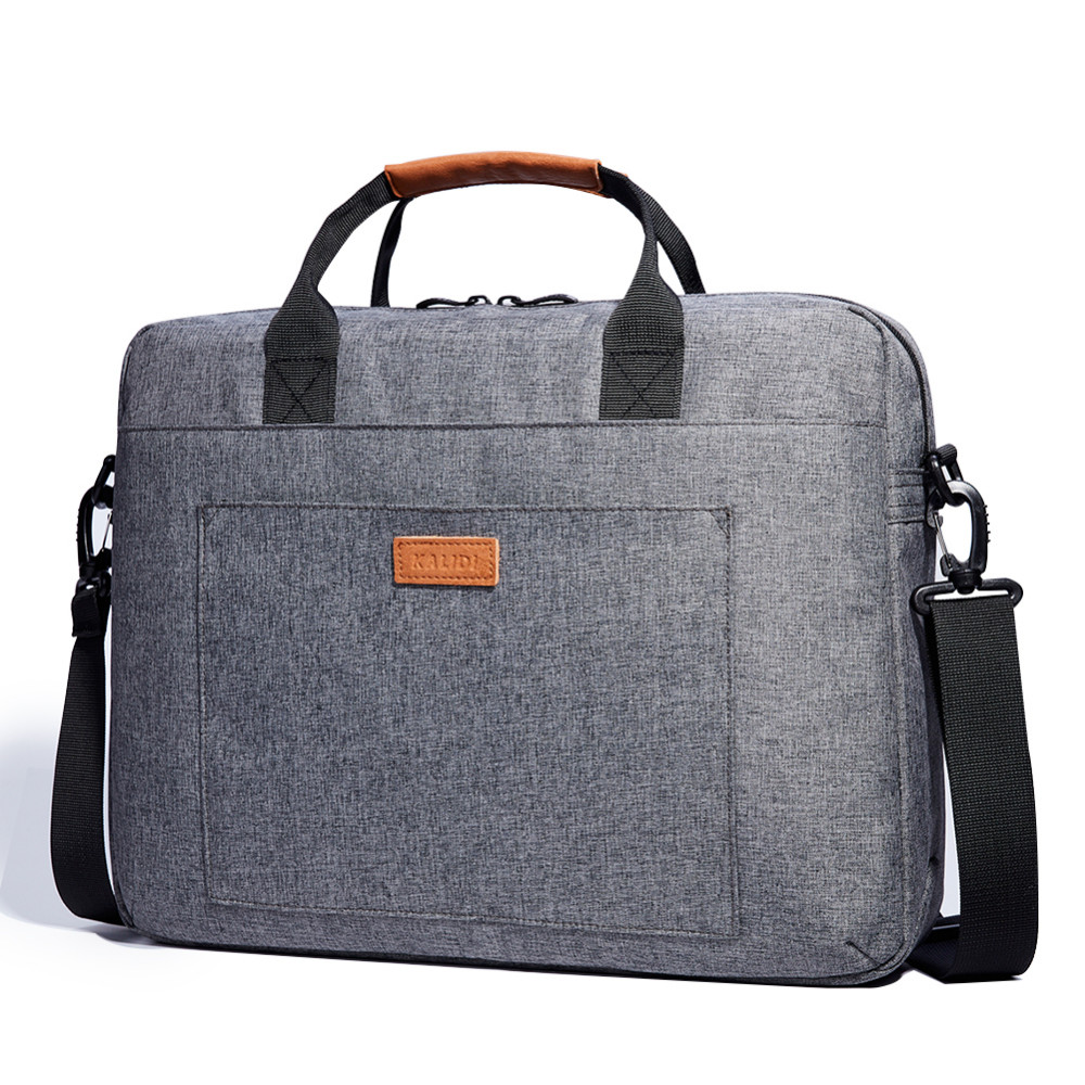 KALIDI 13 14 15 inch Laptop Shoulder Bag Messenger Bag Men Women Office Handbag Business Bag Waterproof Notebook Bag 13.3 15.6KALIDI 13 14 15 inch Laptop Shoulder Bag Messenger Bag Men Women Office Handbag Business Bag Waterproof Notebook Bag 13.3 15.6