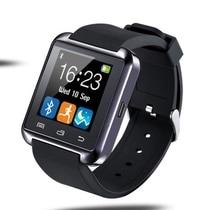 Beste qualität version smart watch bluetooth sport armbanduhr smartwatch für ios android handys