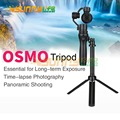 Tripod Flat Bracket for DJI Osmo(+) / OSMO Mobile Handheld Camera