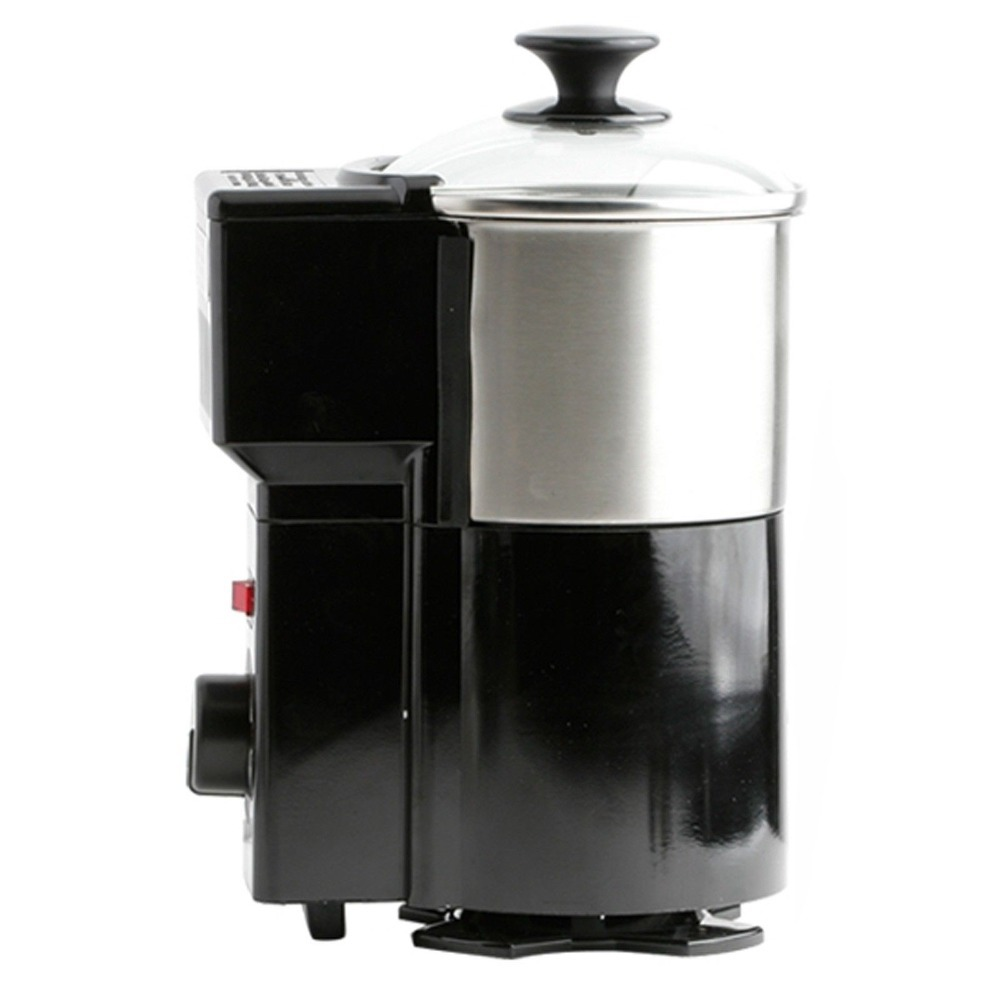 Coffee Bean Home Roaster  IMEX CR-100 with Worldwide Free Expedited shipping