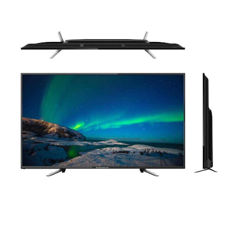 Android smart television Full HD Real 4K LED 1080P 55 65 inch ultra slim Smart TV  Android smart television Full HD Real 4K LED 1080P 55 65 inch ultra slim Smart TV