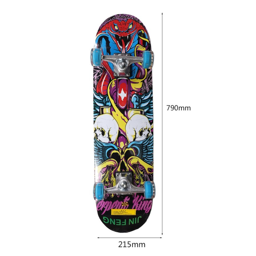New Arrive Flash Wheel Children Skateboard Kids Entertainment Flash Skate Scooter Outdoor Extreme Sports Hoverboard new rooder hoverboard scooter single wheel electric skateboard