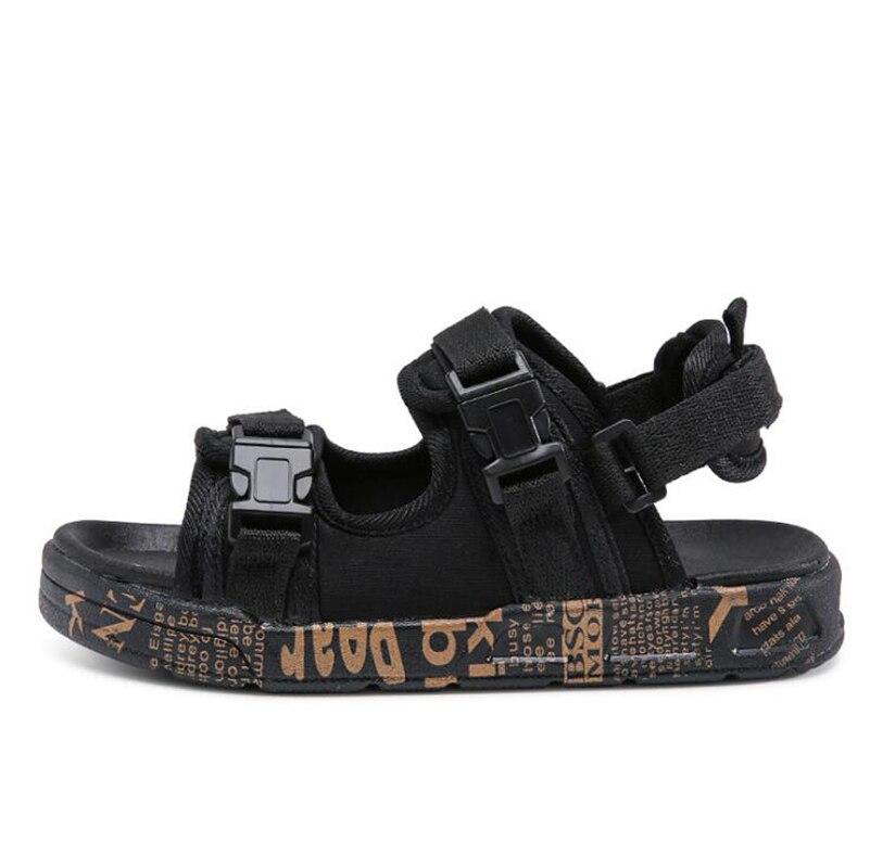 Kinderen Casual sandalen schoenen voor jongens meisje Kinderen nieuwe - Kinderschoenen - Foto 3