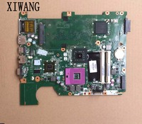 517837 001 free shipping for HP compaq presario CQ61 G61 motherboard laptop motherboard DA00P6MB6D0 PM45 chipset