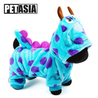Pet Dog Clothes High Quality Costume Halloween Gift For Pet Dog Autumn Wither Clothes 100 Cotton