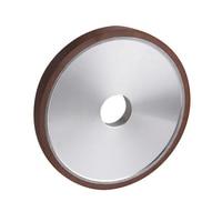 100 10 20 4 Diamond Grinding Wheel Flat Polishing Wheel 150 180 Grain Grinding Disc Saw