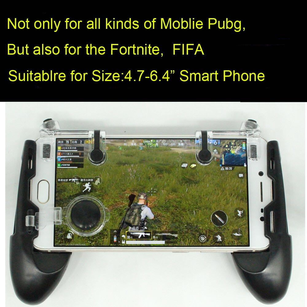 Mobile Game Pubg Controller(19)