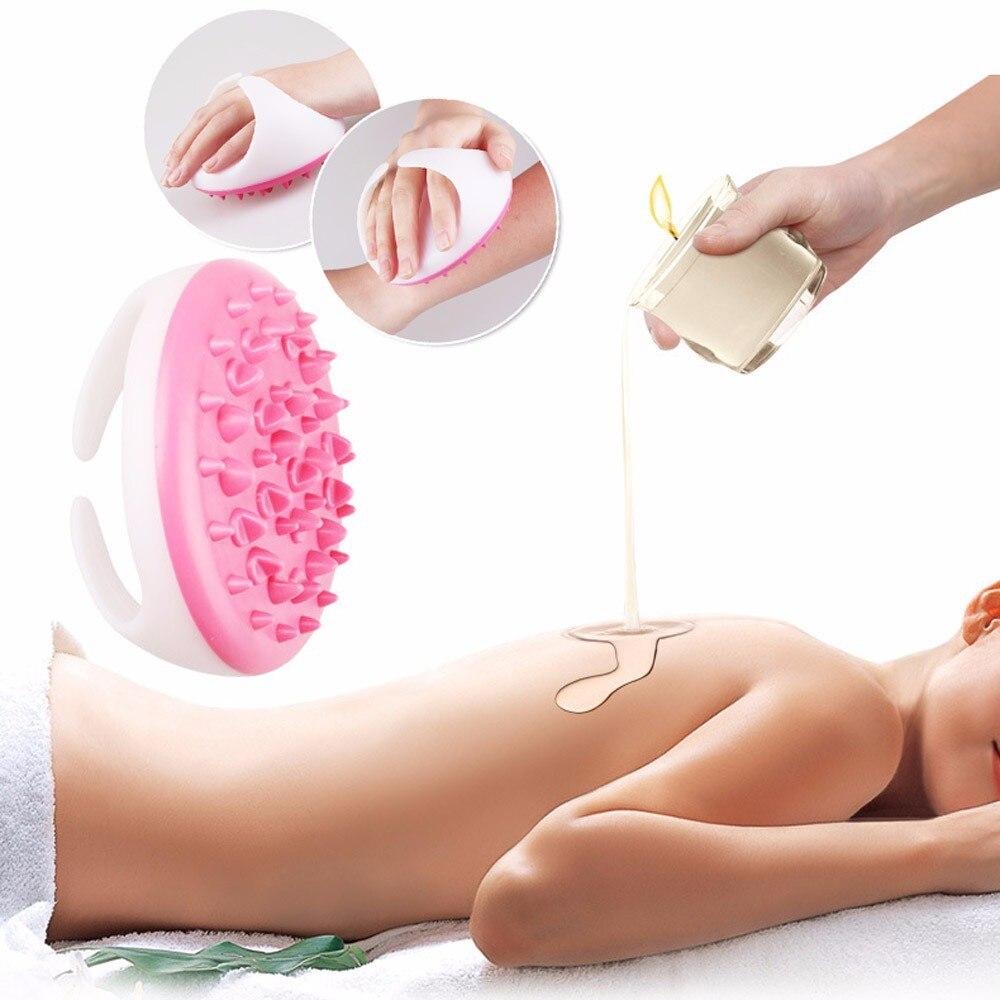 Body Massage Brush