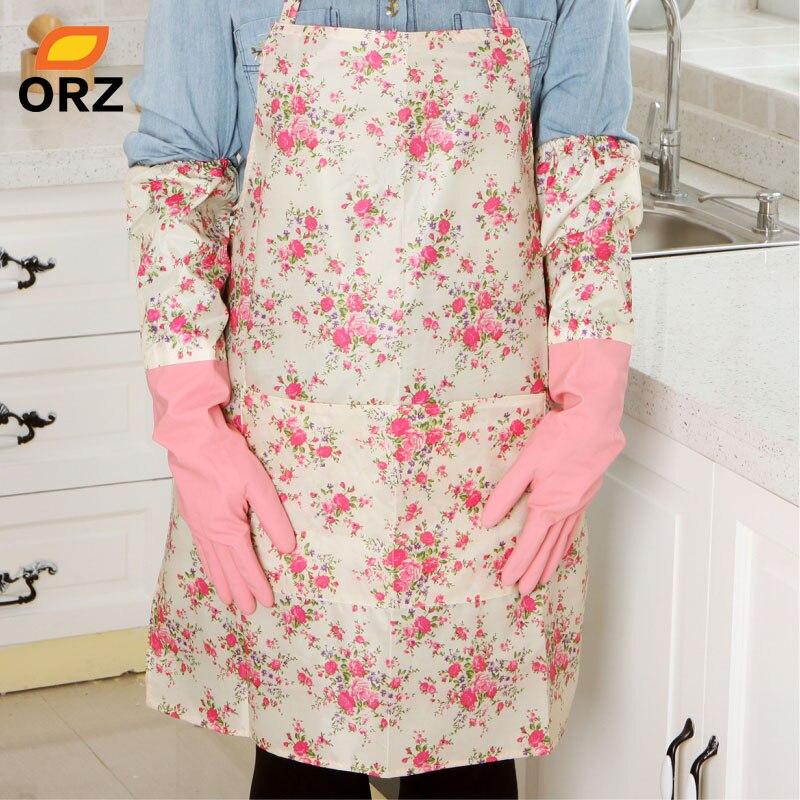 Restaurant Kitchen Gloves popular latex gloves cooking-buy cheap latex gloves cooking lots