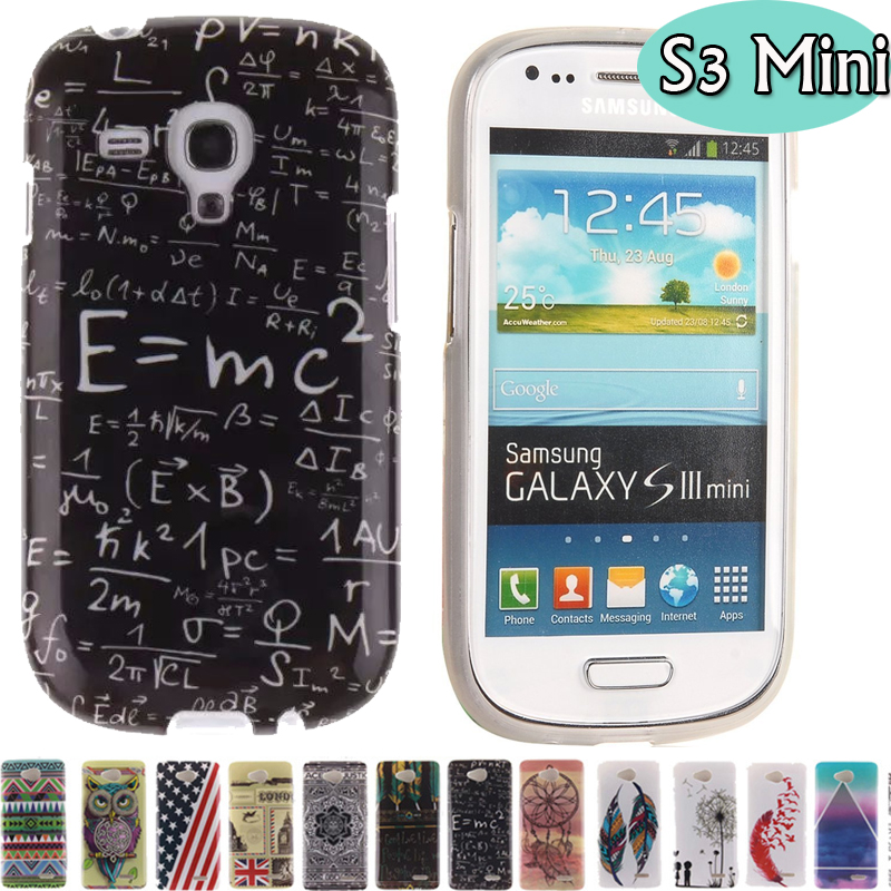 Samsung Galaxy S3 Mini Case