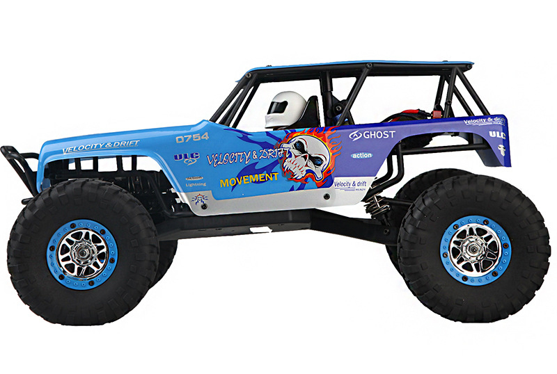 2.4G Échelle 1:10 télécommande rc voiture 10428A haute vitesse Électrique d'escalade de voiture de Course RC Rock Crawler Monstre Camion voiture jouet cadeaux