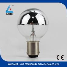 24 В 25 Вт бестеневые лампы 24V25W BA15D Hanaulux 016164 или галогенные лампы shipping-10pcs
