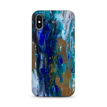 цена на Cong fee wooden graffiti phone case anti shock beauty phone case for iphone XS XS MAX XR X 8 8 plus 7 7plus 6 6 plus