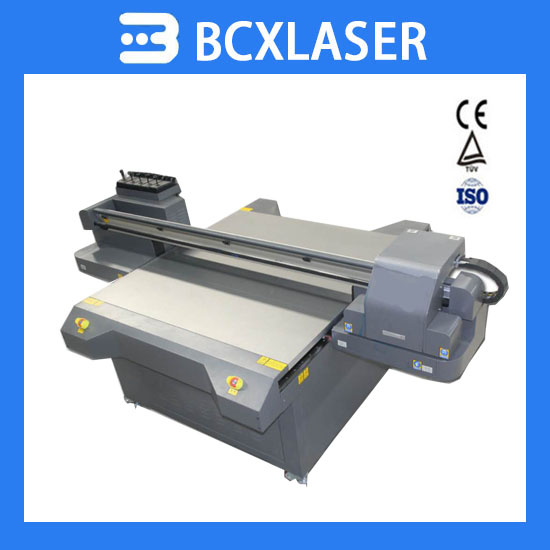 Furniture UV Flatbed Printer Glass Flatbed Printer High Quality Glass Wall UV Printer