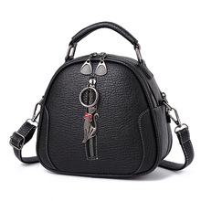 Women Bag Designer New Fashion Casual Messenger Bag Luxury shoulder bag quality PU Brand Sweet Lady Small package Korean Style недорого