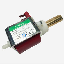 Medical equipment high pressure electromagnetic pump water pump voltage 220-240V/50Hz power 53W все цены