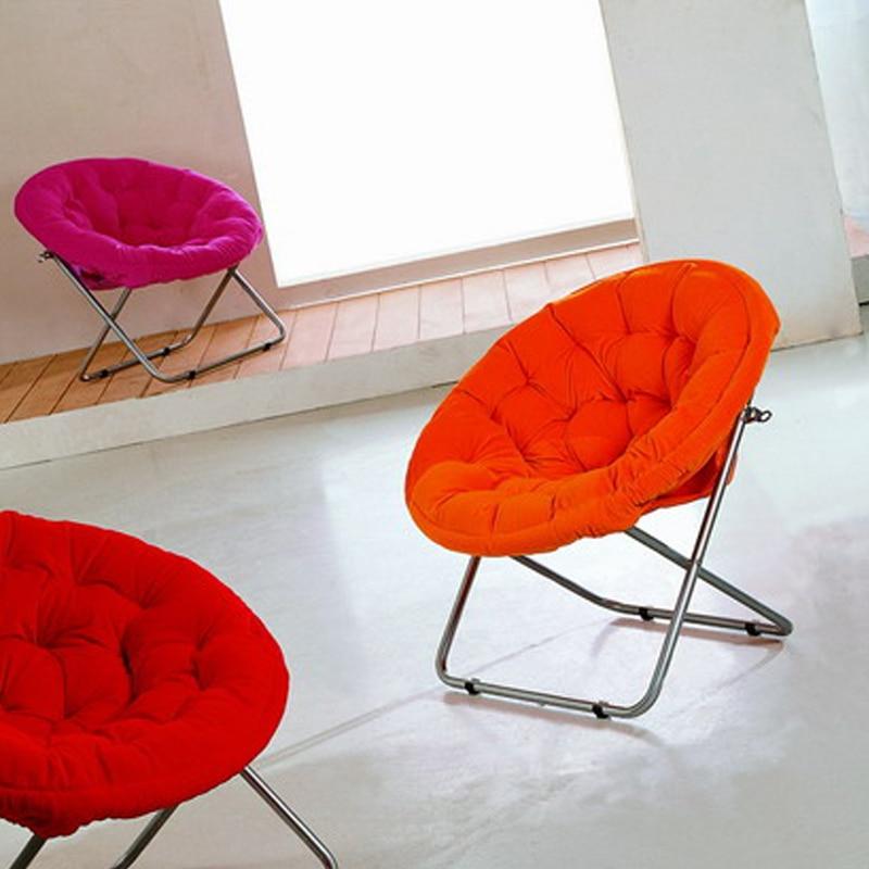 Ikea Butacas Y Sillones Silln Relax Rojo Silln De Ratn