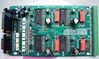 4 Axis TB6560 3 5A Stepper Motor Driver M335 4T TB6560 T4 CNC Driver 4 Axis
