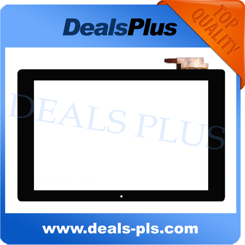 Replacement New Touch Screen Digitizer Glass For Sony Xperia Tablet Z2 SGP511 SGP512 SGP521 SGP541 10