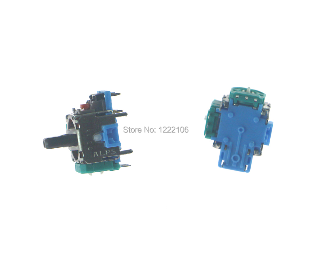 China potentiometer joystick Suppliers