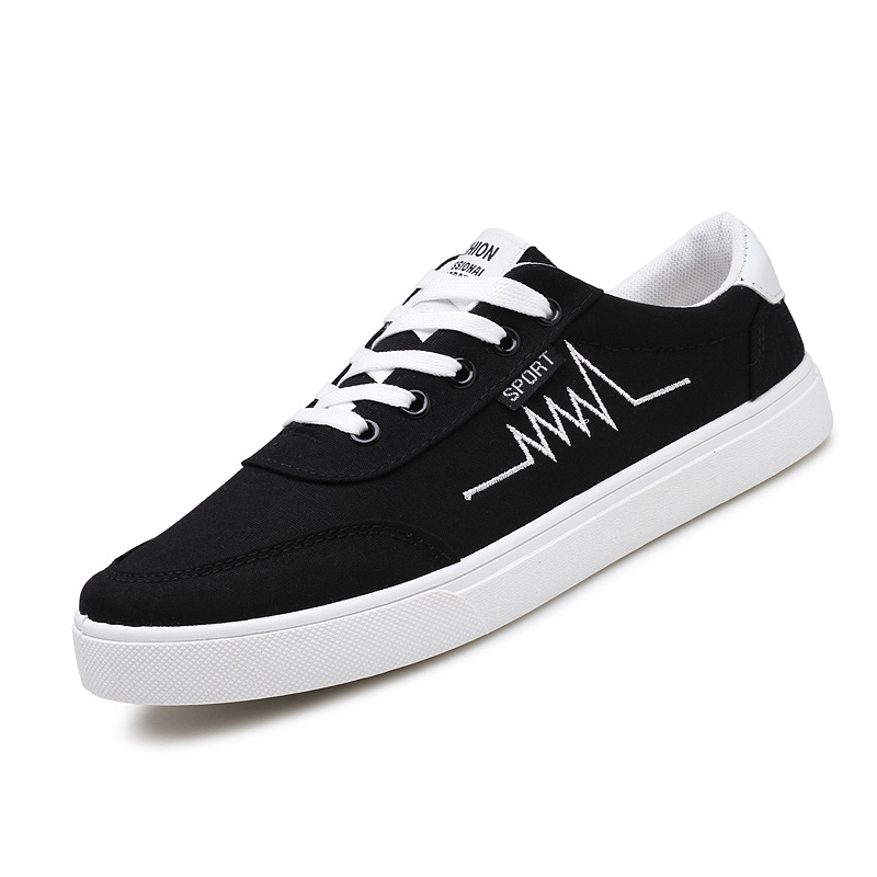Homens blue Lona Primavera Mf811616 Luxo Sapatos Fashion Marca gray Moda white De Respirável Shoes Casual Black Tx4rUOT