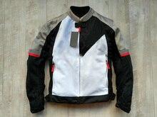 Motocross Motorcycle Protect Jacket for Honda Windproof Off-road Riding Street Motorbike Clothing Locomotive drive chaqueta moto