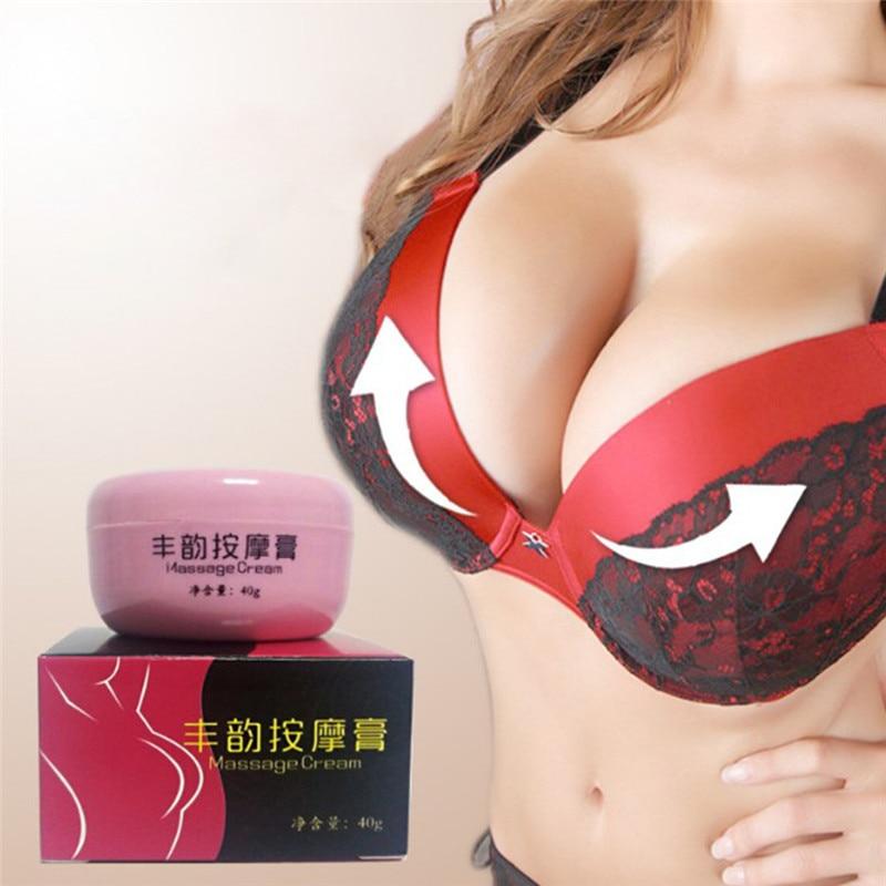 JETTING Hot Sale 1PC Women Breast Bust Enhancement Enlargement Smooth Skin Firming Massager Cream