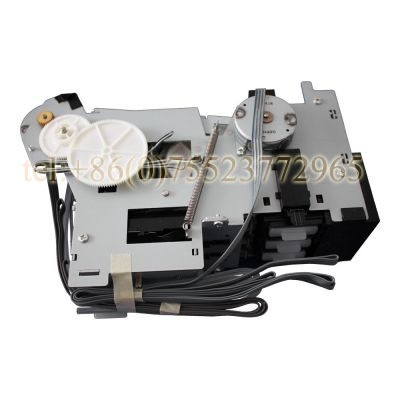 Pro 10000 / 10600 Pump Assembly-1212548  printer parts bask vinson pro v2