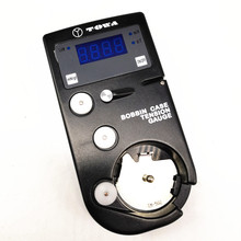 Origin Towa Bobbin case tension gauge DTM A2 without bobbin case