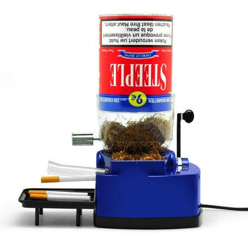 Venta caliente Monopolio Internacional Eléctrica Tabaco De Liar Cigarrillos Que