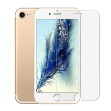 Scratch proof premium ultra thin se tempered hd protector glass screen