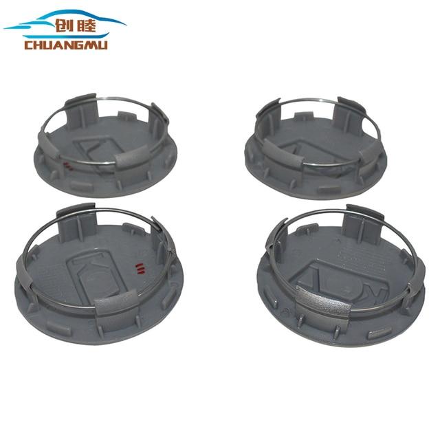 Licable For Hyundai Cerato1 Wheel Center Cap Cover Base Gear