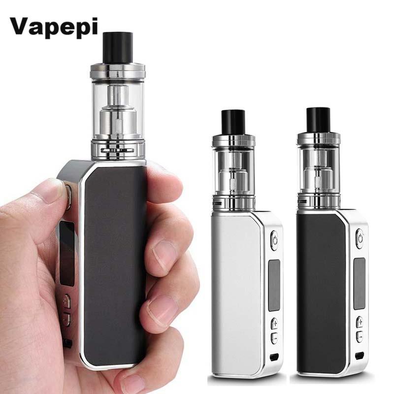 Vapepi 80W Vape-Pen القلم السجائر الإلكترونية - السجائر الإلكترونية