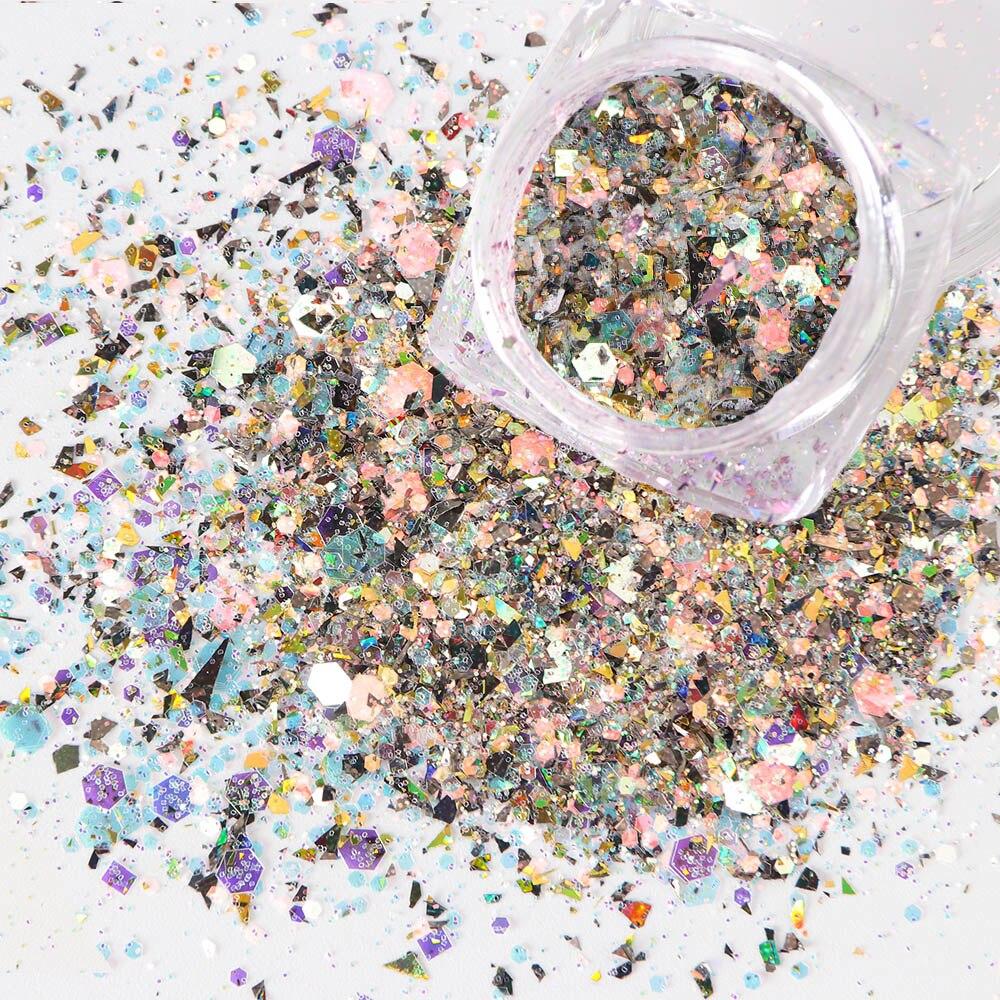 glitter set 07