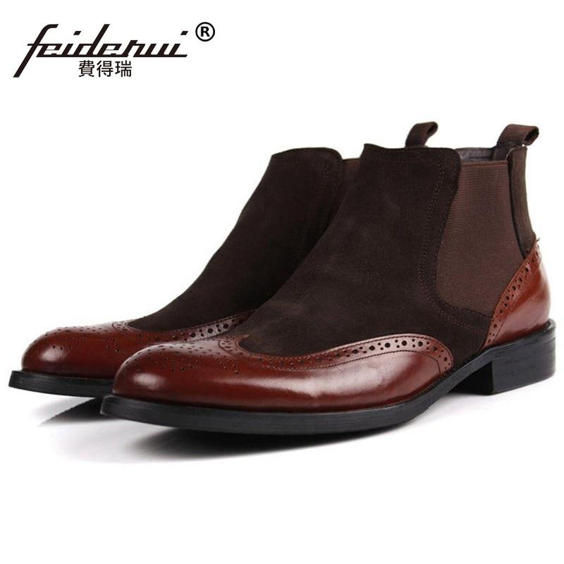 richelieu homme chaussures Nouveauté sculpté marque luxe homme de wOPXZukTi