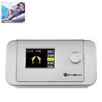 MOYEAH BPAP BiPAP Machine Medical Equipment With Nasal Mask Insert SD Card For Sleep Apnea Nasal Anti Snoring
