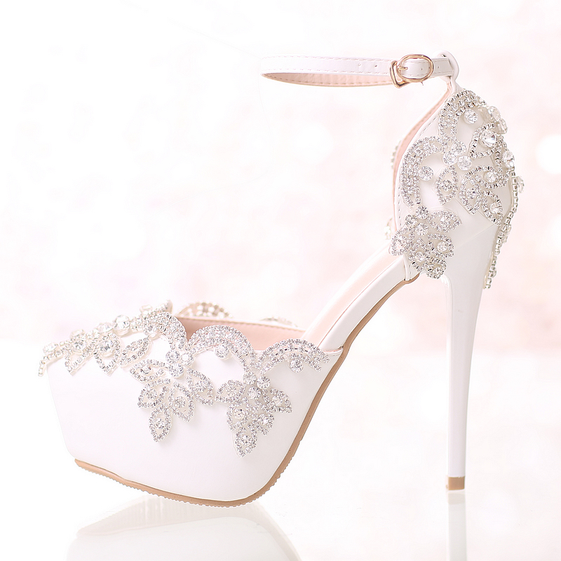 Popular Diamond Crystal Shoes Buy Cheap Diamond Crystal Shoes Lots