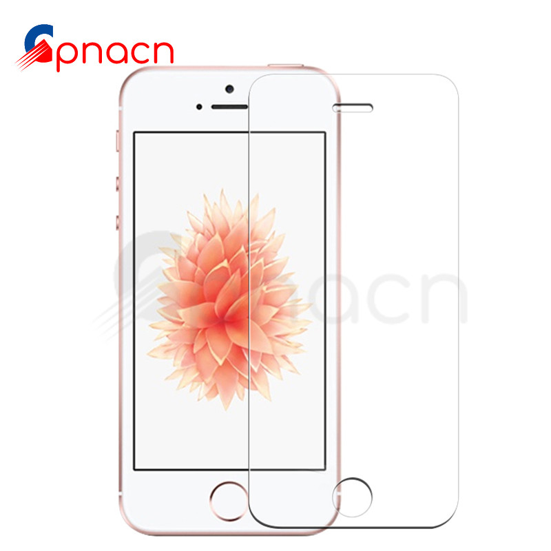 0.22mm 9H Anti-Burst Protective Glass On The For iPhone 5S SE 5 5C Tempered Screen Protector Glass For iPhone 5S SE 4S Film Case0.22mm 9H Anti-Burst Protective Glass On The For iPhone 5S SE 5 5C Tempered Screen Protector Glass For iPhone 5S SE 4S Film Case