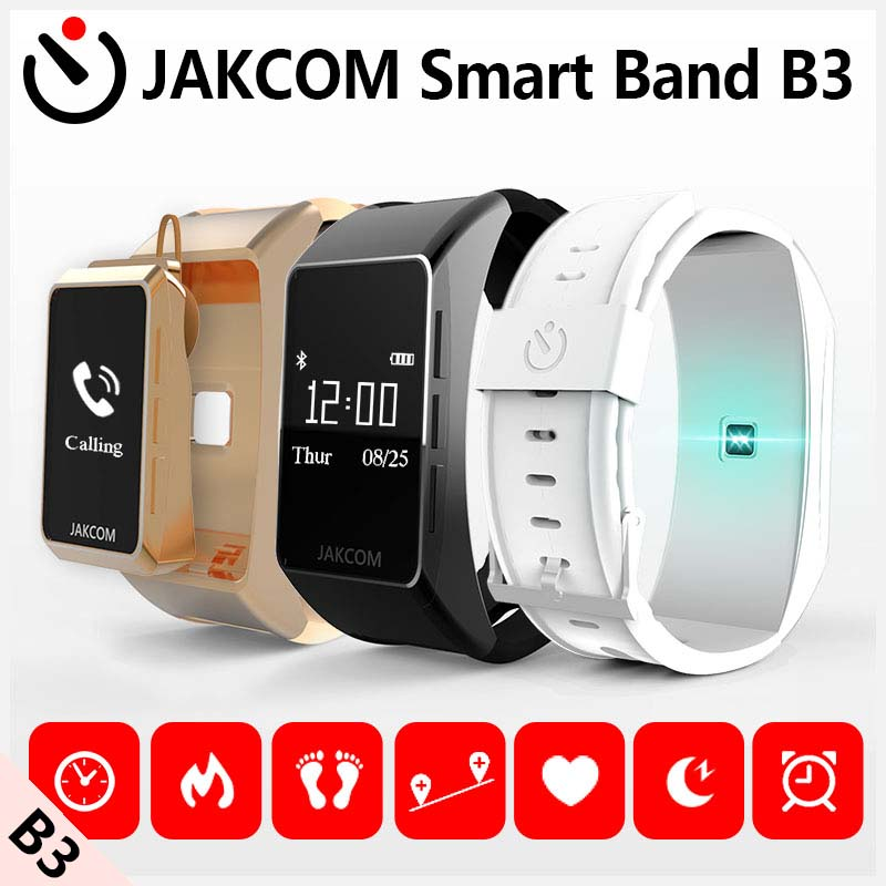 Jakcom B3 Smart Band New Product Of Wristba As Heart Rate Monitor font b Watch b