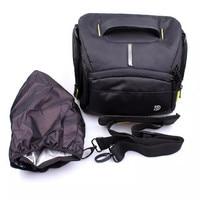 Waterproof DSLR Camera Bag Case For Nikon D90 D3100 D3200 D3300 D3400 D7000 D7100 D7200 D800