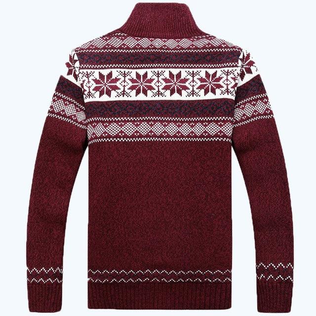 Tienda Online Envío libre AFS jeep sweter hombre 2018 moda invierno ...