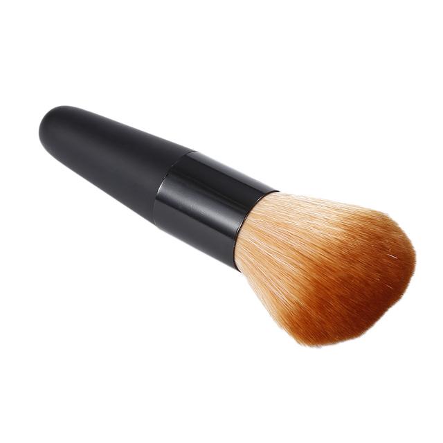 1Pc Beauty Women Face Cosmetic Powder Soft Makeup Brush