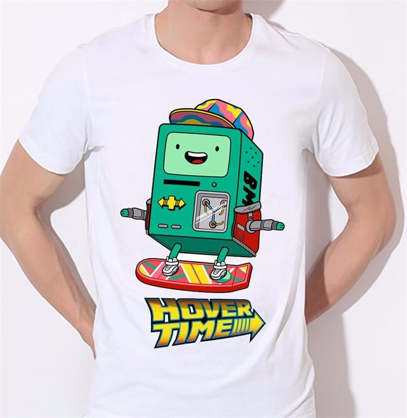 An arrow through a heart personality  Apple cartoon Printed Men's T-Shirt T Shirt For Men New Short Sleeve O Neck Casual Top Tee 2