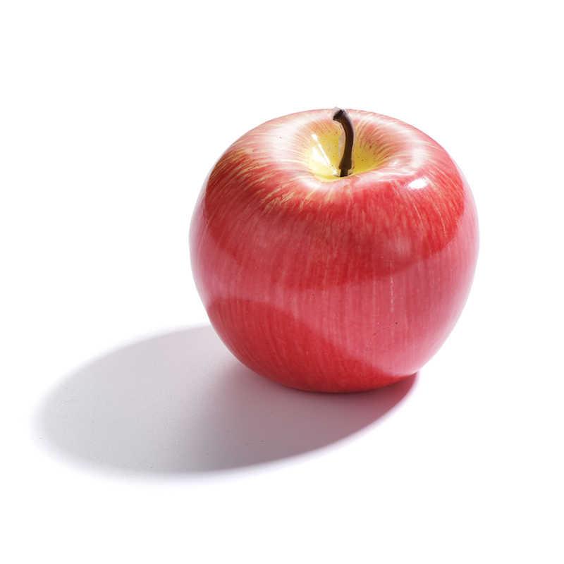 Buatan Buah Pisang Pear Mango Orange Peach Dapur Mainan untuk Anak-anak Berpura-pura Bermain Mainan Toko Buah dan Dekorasi Rumah