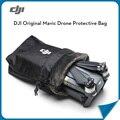 Accessoire saco de proteção preto rc zangão zangão dji mavic originais Mavic Pro Acessórios Mavic Pro Saco Saco do Bolso Para O Zangão zangão