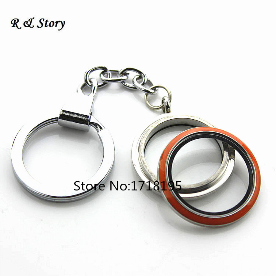 lockets memory charms com living with dp amazon round plain sports fitting locket floating outdoors rygtl keychain diy silver eosmer